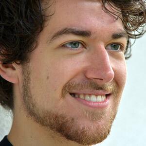 Speaker - Georg Tarne