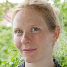 Speaker - Andrea Vetter