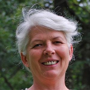Speaker - Barbara Strauch