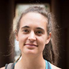 Speaker - Carola Rackete