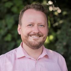 Speaker - Chad Frischmann