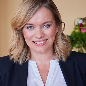 Speaker - Corinna Milborn