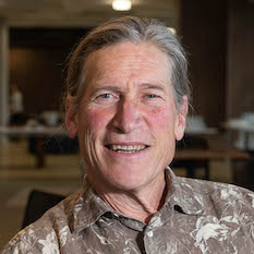 Speaker - David Holmgren