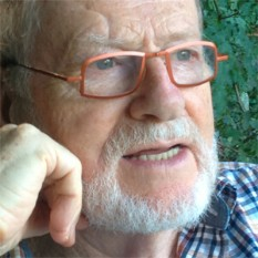 Speaker - Declan Kennedy