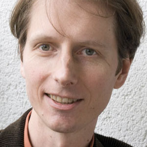 Speaker - Fabian Scheidler