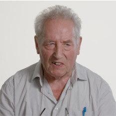 Speaker - Franz Rohrmoser