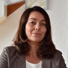 Speaker - Franziska Herren