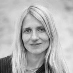 Speaker - Friederike Habermann