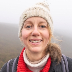 Speaker - Gail Bradbrook