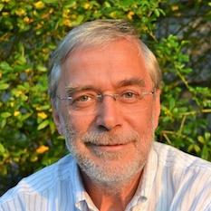 Speaker - Gerald Hüther 2020