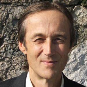 Speaker - Gerhard Zwingler