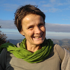 Speaker - Heike Pourian