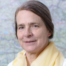 Speaker - Helga Kromp-Kolb