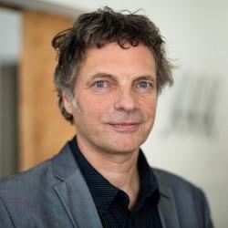 Speaker - Helmut Burtscher
