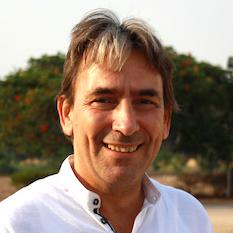 Speaker - Helmy Abouleish