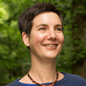 Speaker - Ilona Koglin