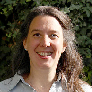 Speaker - Jutta Goldammer