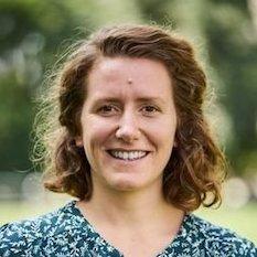 Speaker - Katharina Rogenhofer