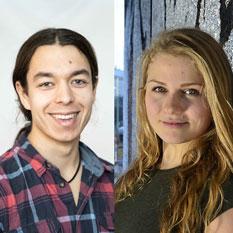 Speaker - Moritz und Magdalena