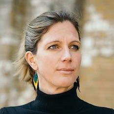 Speaker - Maja Göpel