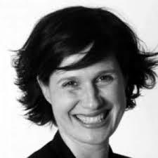 Speaker - Marie Ringler