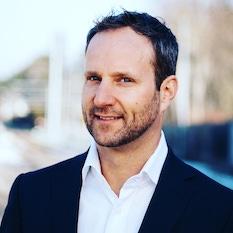 Speaker - Matthias Strolz