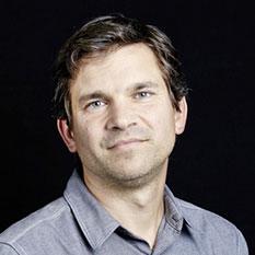 Speaker - Matti Straub