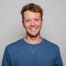 Speaker - Michael Bohmeyer