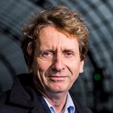 Speaker - Michael Braungart