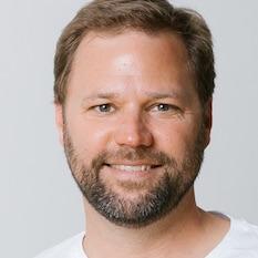 Speaker - Nathan Spees
