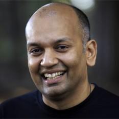 Speaker - Nipun Mehta