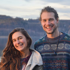 Speaker - Priska Lang & Felix Bruns