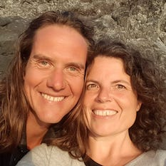 Speaker - Sarina Gisa & Simon Neitzel