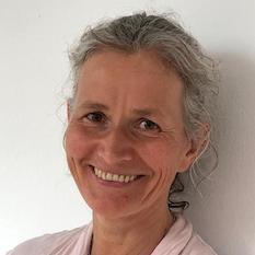 Silke Hagmaier
