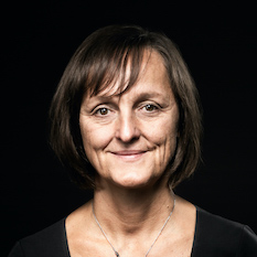 Speaker - Silke Helfrich