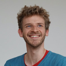Speaker - Simon Kornhäusl