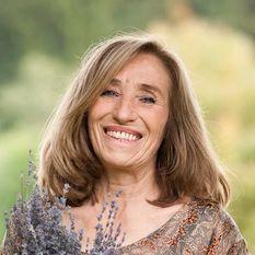 Speaker - Susanne Fischer-Rizzi
