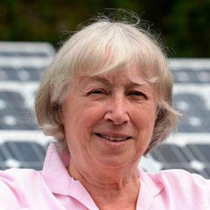 Speaker - Ursula Sladek