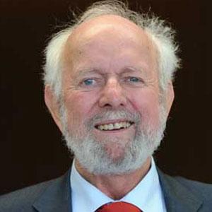 Speaker - Ernst Ulrich von Weizsäcker