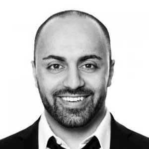 Speaker - Ali Mahlodji