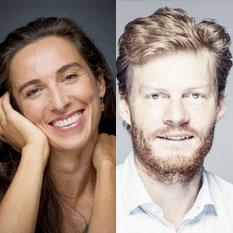 Speaker - Christian Felber & Vivian Dittmar
