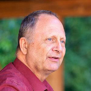 Speaker - Dieter Halbach