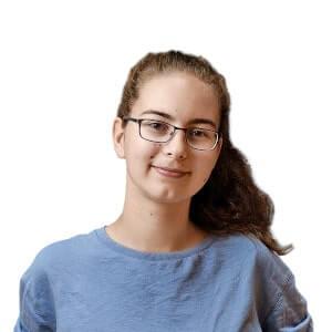 Speaker - Franziska Wessel