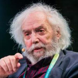 Speaker - Frithjof Bergmann