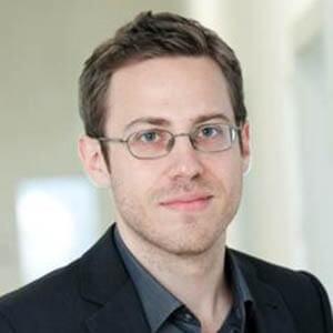 Speaker - Georg Schön