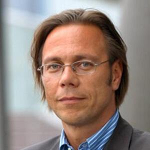 Speaker - Harald Welzer