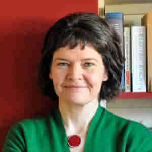 Speaker - Kate Raworth