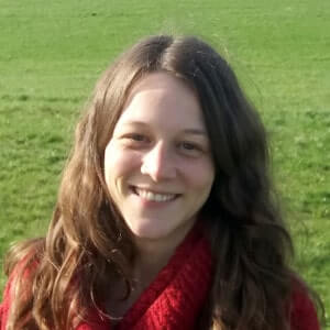 Speaker - Maria Bliklen