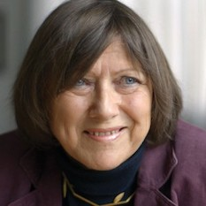 Speaker - Marianne Gronemeyer
