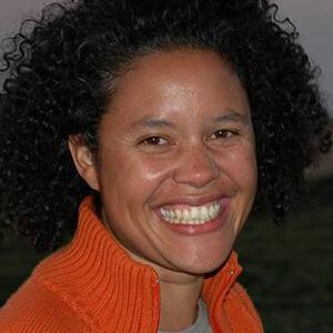Speaker - Maaianne Knuth